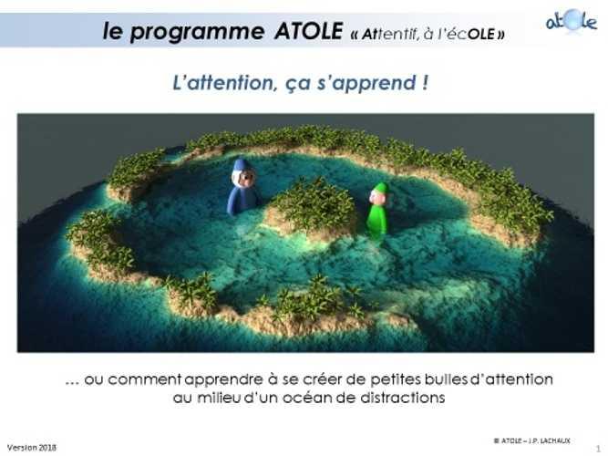 ATOLE 0