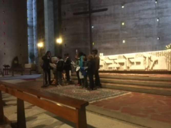 Célébration de l''Avent à l''église St Yves img6511
