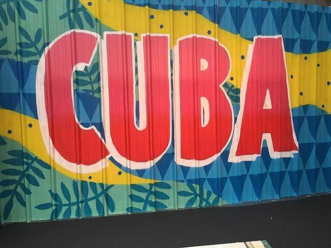 Voyage à Cuba 0